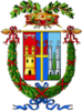 Provincia_di_Belluno-Stemma
